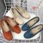 รองเท้าคัทชูลำลองแฟชั่น thumbnail 9