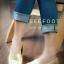 รองเท้า LACOSTE คัชชูหนังด้านหน้า ฉลุลายสี่เหลี่ยม thumbnail 1