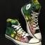 รองเท้าผ้าใบหุ้มข้อ thumbnail 8