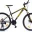 จักรยานเสือภูเขา FAST X.1.1 ล้อ 27.5 ซ่อนสาย thumbnail 3