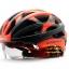 หมวกกันน็อคจักรยาน cigna aerow 02 มีแว่นในตัว thumbnail 2