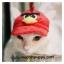 หมวกน้องหมาแฟนซี Angry Bird พร้อมส่ง thumbnail 1