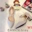 รองเท้าคัทชูแฟชั่น cavawia ไซส์ 36-40 thumbnail 2