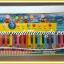 ออร์แกนเด็ก Thomas and Friend piano toy ของแท้ ลิขสิทธิ์แท้ ส่งฟรี thumbnail 1