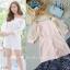 เสื้อผ้าแฟชั่นเกาหลีพร้อมส่ง thumbnail 8