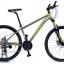 จักรยานเสือภูเขา FAST X.1.1 ล้อ 27.5 ซ่อนสาย thumbnail 2