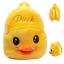 กระเป๋าเป้สะพายหลัง 2 ซิป Duck thumbnail 1