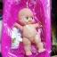 ตุ๊กตาอ่างอาบน้ำ อุปกรณ์ข้างในต่างกันเล็กน้อยค่ะ size L ส่งฟรี thumbnail 1