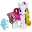 พร้อมส่งส่งฟรี Little pony rarity rainbow power จาก Hasbo ของแท้งานห้าง thumbnail 2