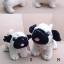 Pug Softy Toy - M WHITE thumbnail 2