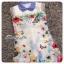 Dress สีขาวพร้อมกับลายสกรีนกราฟฟิคสุดคลู thumbnail 5