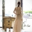 Jumpsuit Long Sexy Style Easily 2 Color Style Korea thumbnail 3