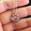 จี้+สร้อยเพชร Dancing Diamond หมายเลข P46 เพชรเม็ดกลาง 20 ตัง เพชรน.นรวม 25 ตัง ราคาพิเศษ 28,500 บาท 🎉🎉สนใจทัก https://line.me/R/ti/p/%40passiongems🎉🎉 thumbnail 2