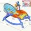 SALES พร้อมส่งเปลโยก fisher price รุ่น toddler portable rocker ส่งฟรี thumbnail 2
