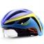 หมวกกันน็อคจักรยาน aerow cigna แบบมีแว่น thumbnail 9