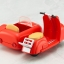 Pre-order Cu-poche:extra Motorcycle & Sidecar (Cherry Red) thumbnail 2