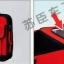 กระเป๋าใส่ของท้ายรถ พร้อมช่องเก็บความเย็น thumbnail 6