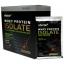 Whey Protein Isolate Dark Chocolate Flavor thumbnail 1