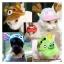 หมวกน้องหมาแฟนซี กวางเรนเดียร์ พร้อมส่ง thumbnail 2