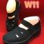 รองเท้าแฟชั่นพร้อมส่ง ไซส์ 36-40 thumbnail 1