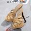 รองเท้าส้นสูงแฟชั่น ไซส์ 36-40 thumbnail 6