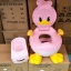 Ducks Baby Toilet Seat สีชมพู thumbnail 1