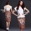 Cliona made D G Shirt and Printing Skirt thumbnail 8