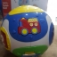Learning ball บอลชวนคลานงานน่ารักสุด ๆ มีเสียงมีไฟ ส่งฟรีพัสดุไปรษณีย์ thumbnail 4