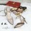 รองเท้าแฟชั่นพร้อมส่ง ไซส์ 36-40 thumbnail 10