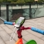 WELLOO MTB POWER BANK ตัวยึด โทรศัพท์มือถือ ติด สเตมจักรยาน thumbnail 17