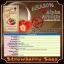 Strawberry Soap :AHA80% + ALPHA ARBUTIN by SABU ลดเลือนริ้วรอยและจุดด่างดำ thumbnail 2