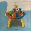 โต๊ะทรายพร้อมอุปกรณ์ 17 ชิ้น Sand beach set toy ส่งฟรี thumbnail 3