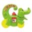 Playskool Learnimals Chompin' Opposites Gatoriffic Toy ของแท้ งานห้าง ส่งฟรีพัสดุไปรษณีย์ thumbnail 2