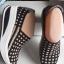 รองเท้าเพื่อสุขภาพลายสานแบบใหม่ใส่นุ่มสบายเท้า thumbnail 3