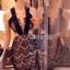 Sassy Gals Autum Dress thumbnail 7