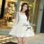 Lady Ribbon's Made Lady Lolita Lace Mini dress thumbnail 1