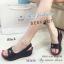 รองเท้าแฟชั่นแบรนด์เนมลาครอส ไซส์ 36-40 thumbnail 2