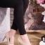 รองเท้าคัทชูส้นสูงสไตล์ valentino thumbnail 2