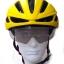หมวกกันน็อคจักรยาน aerow cigna แบบมีแว่น thumbnail 17