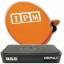 จานดาวเทียม IPM HD PRO3 พร้อมติดตั้ง thumbnail 1