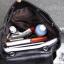 กระเป๋าเป้คอลเลคชั่นสไตล์โคเรีย วัสดุไนล่อนเกรดคุณภาพ AAA thumbnail 5