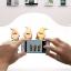 ขาย Photo Light Box รุ่น50 กล่องถ่ายภาพสินค้าแบบมืออาชีพ ฉากหลังขาว LED (ขนาด 508 x 405 x 410mm) thumbnail 1