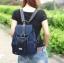 กระเป๋าเป้ที่กำลังฮิตกันมากกก วัสดุ Nylon Fabric เคลือบกันน้ำเนื้อหนาอย่างดี thumbnail 11