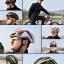 หมวกกันน็อคจักรยาน CIGNA ทรง แอโรว์ thumbnail 16