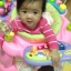 entertainer & เป็นเก้าอี้กิจกรรมหมุนได้ 360องศา มีแผ่่นเด๋งดึ๋ง /Baby Bounce bounce chair thumbnail 5