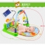 เพลยิมเปียโน BABA MAMA Play Piano Gym -Rainbow color ของแท้ ส่งฟรี thumbnail 5
