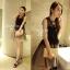 Cliona Made ,Modern Aishikada Chiffon Dress thumbnail 2