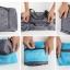 กระเป๋าสำหรับเดินทางพับเก็บได้ v2 thumbnail 6