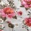 วอลเปเปอร์ลายดอกไม้ LA-S48W thumbnail 1