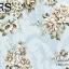 วอลเปเปอร์ลายดอกไม้วินเทจ HE3-M40W thumbnail 2